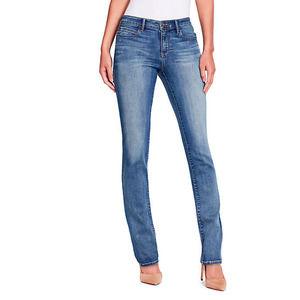 Skinny Girl The Rail Straight Stretch Jeans Sz 26